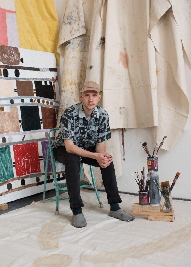 Max Freund Künstler Wien