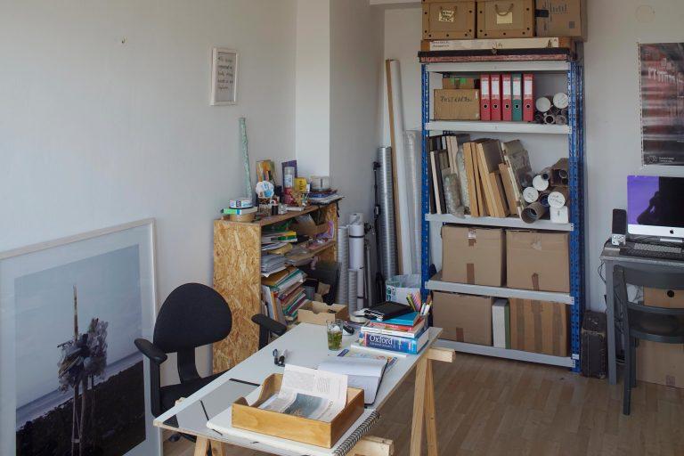 Atelier Ernst Logar