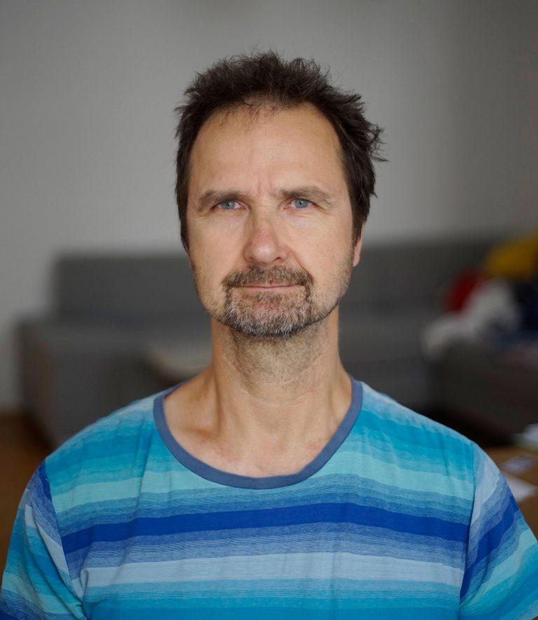 Ernst Logar, 2021