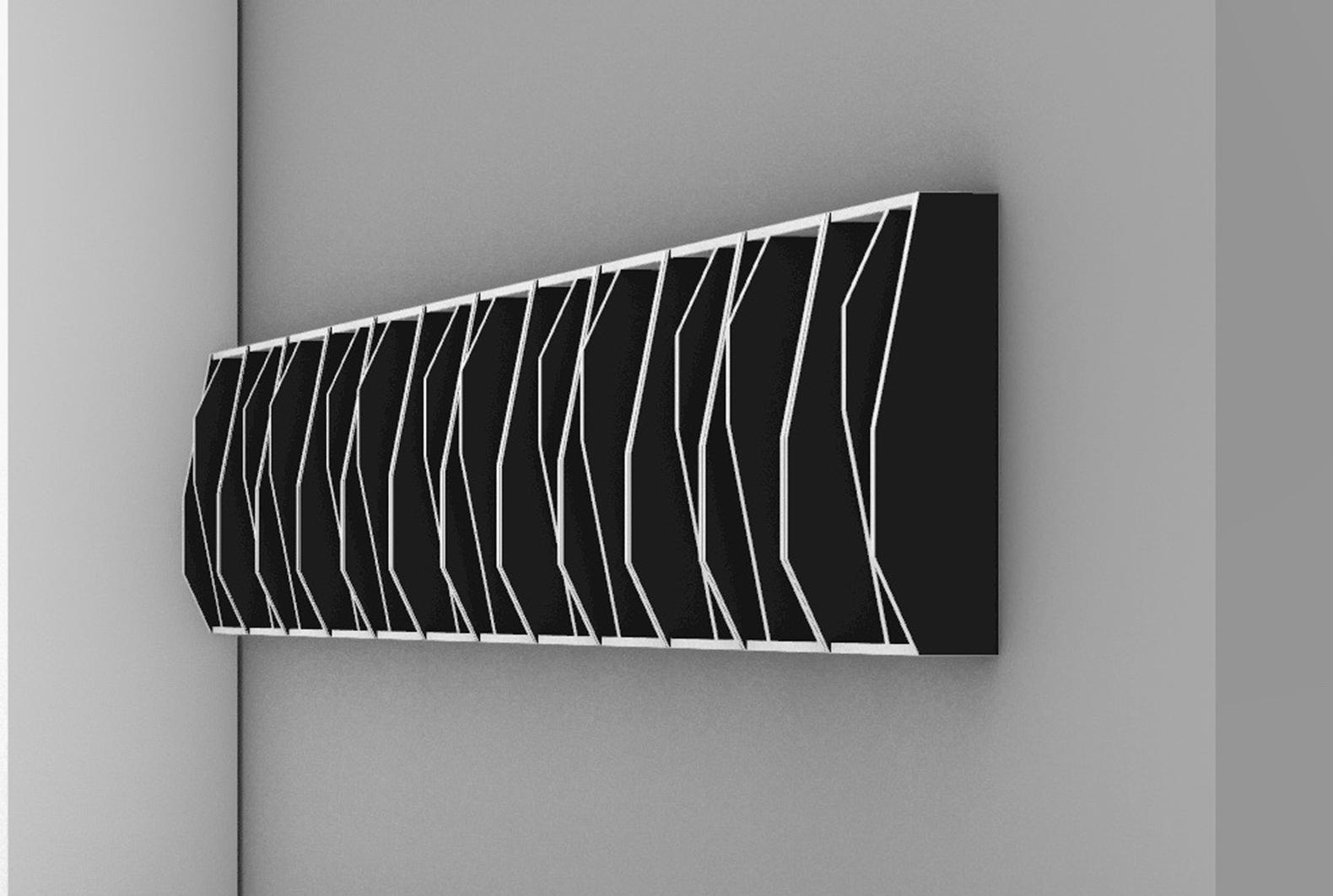 """Elisabeth Penker """"C.T. Structure-Line"""""""